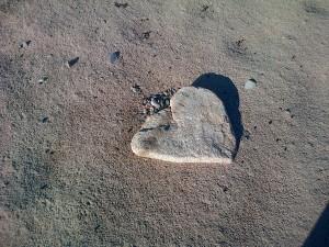 Lr coeur du Talber