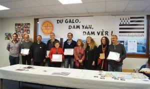 Prix du Galo 2015