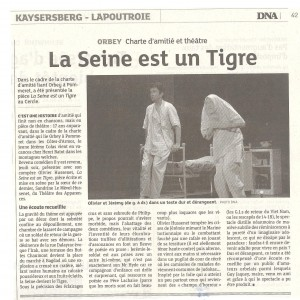 article S&T Orbey mai 2013